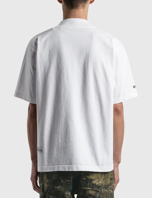 Heron Preston CTNMB T-Shirt White Men