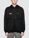 Heliot Emil T Stitch Hoodie Picture