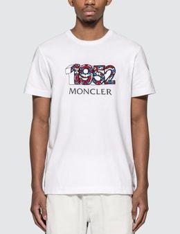 Moncler Genius 1952 Print T-shirt