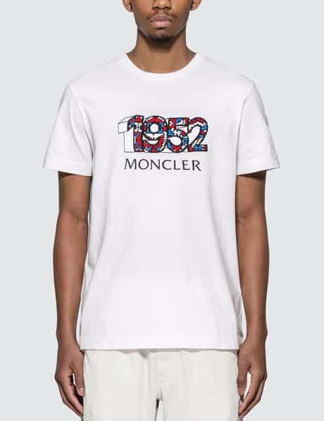 몽클레어 Moncler Genius 1952 Print T-shirt