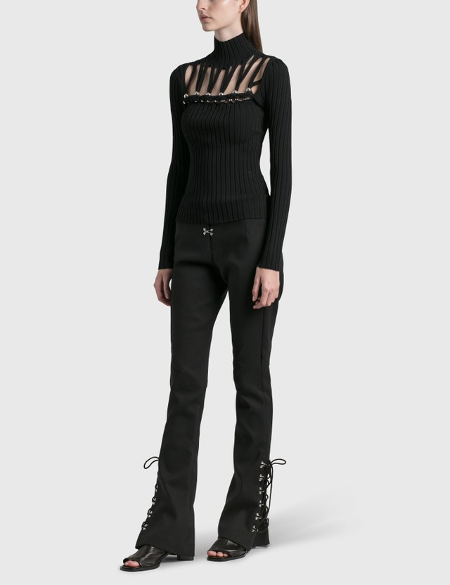 Dion Lee Laced Release Pants