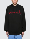 Diamond Supply Co. OG Script Hoodie Picture