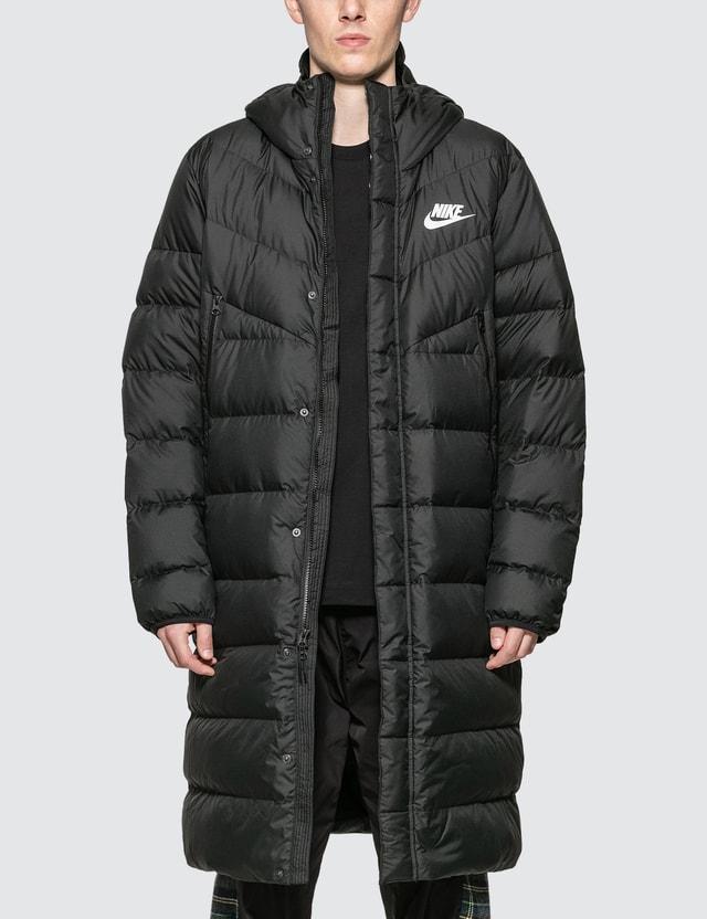 Nike Nike Sportswear Windrunner Down Fill Parka