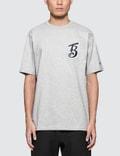 Champion Reverse Weave Beams x Champion Tokyo Logo S/S T-Shirt Picture