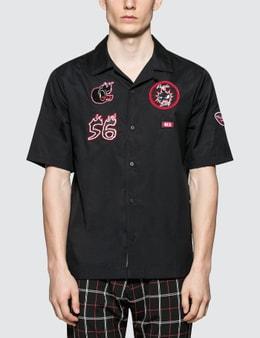 McQ Alexander McQueen Billy Shirt