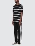 Calvin Klein Jeans Yd Heavy Cotton Stripes S/S T-Shirt