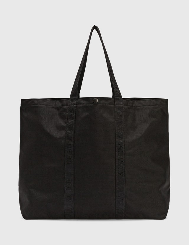 Undercover Logo Medium Tote Bag