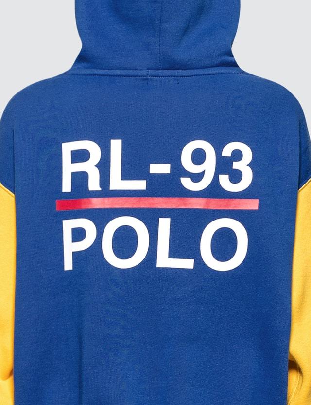 Polo Ralph Lauren Rl93 Hoodie