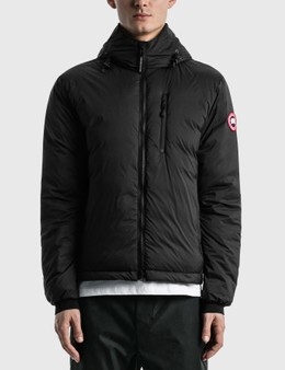 Canada Goose Lodge Down Hoody Matte Finish