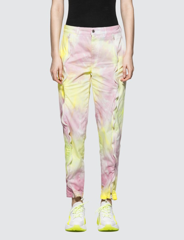 Stella McCartney Tie Dye Pants