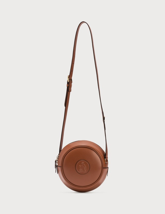 Lanvin Cookie Camera Bag