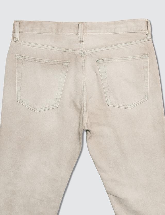 Yeezy 5 Pocket Men's Denim