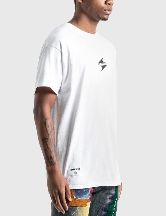 Billionaire Boys Club Billionaire Boys Club × Star Trak T-Shirt White Men