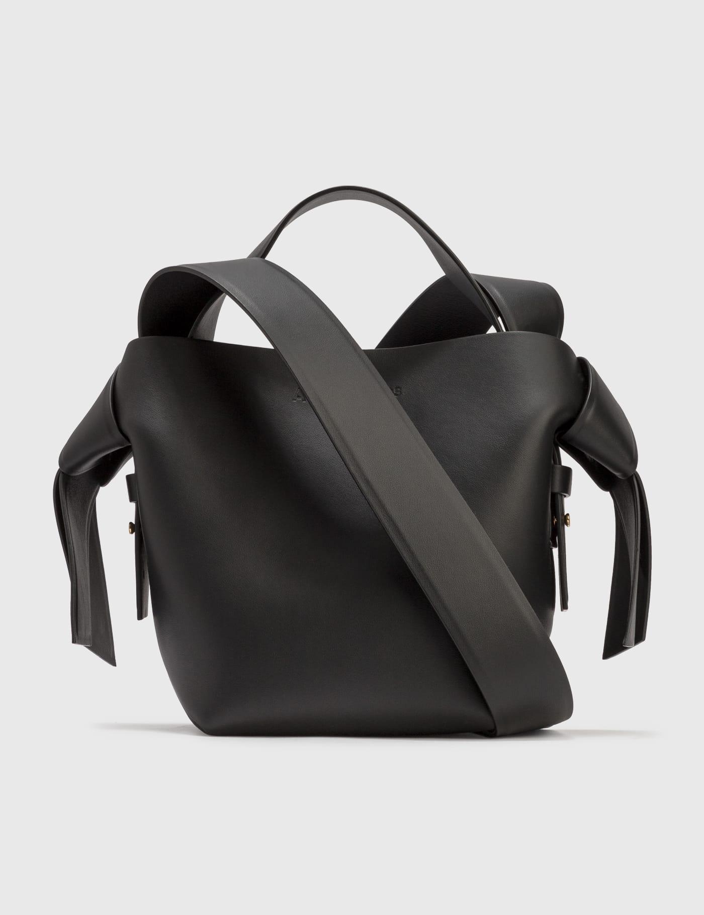 아크네 스튜디오 Acne Studios Musubi Mini Bag