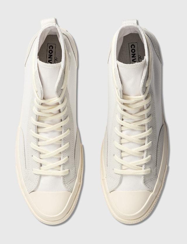 Converse Chuck 70 White/egret/egret Men