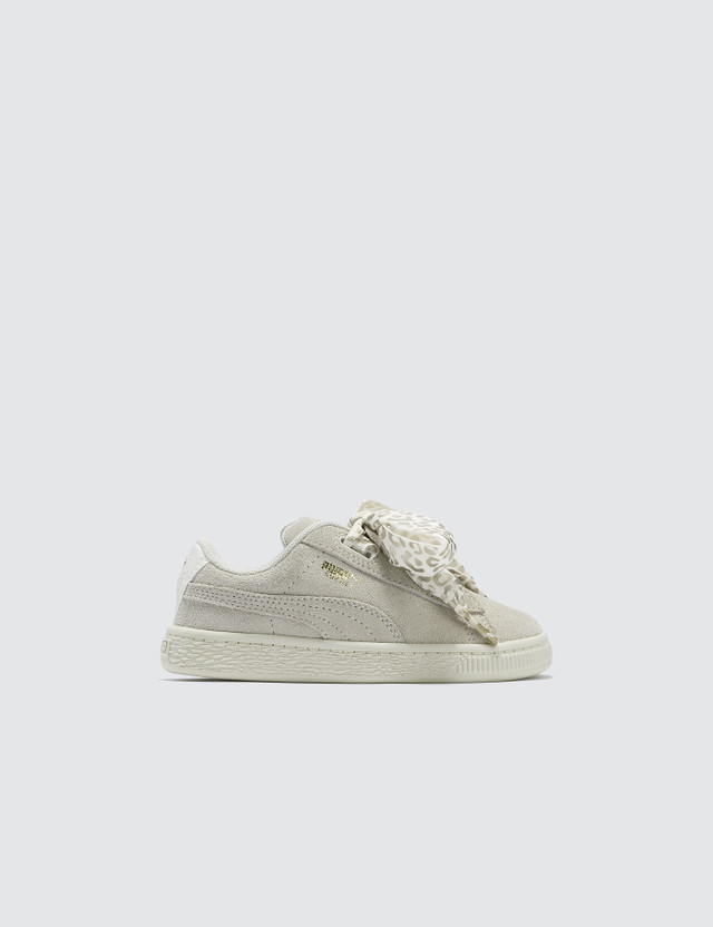 Puma Suede Hear Athluxe Infant