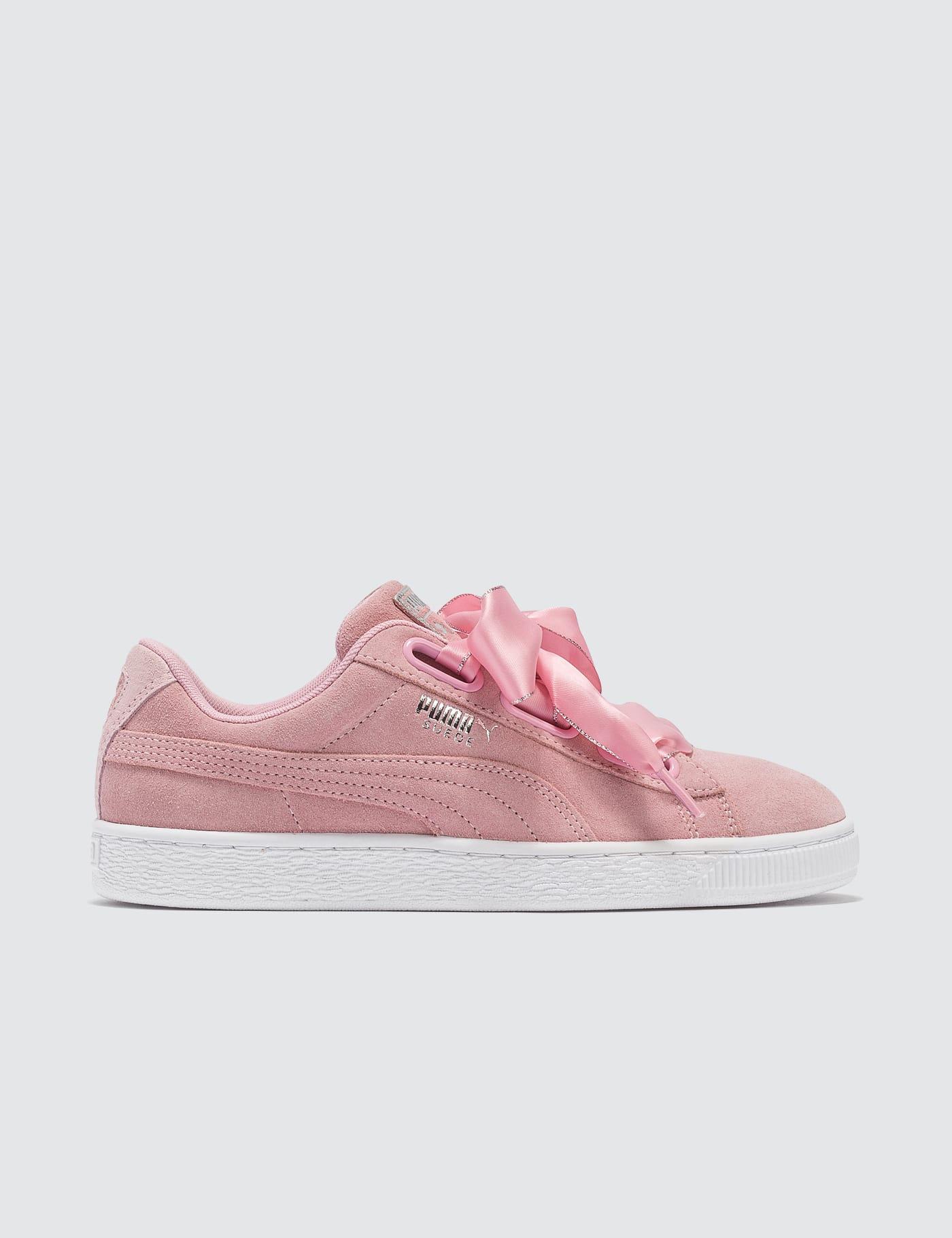puma suede womens sneakers