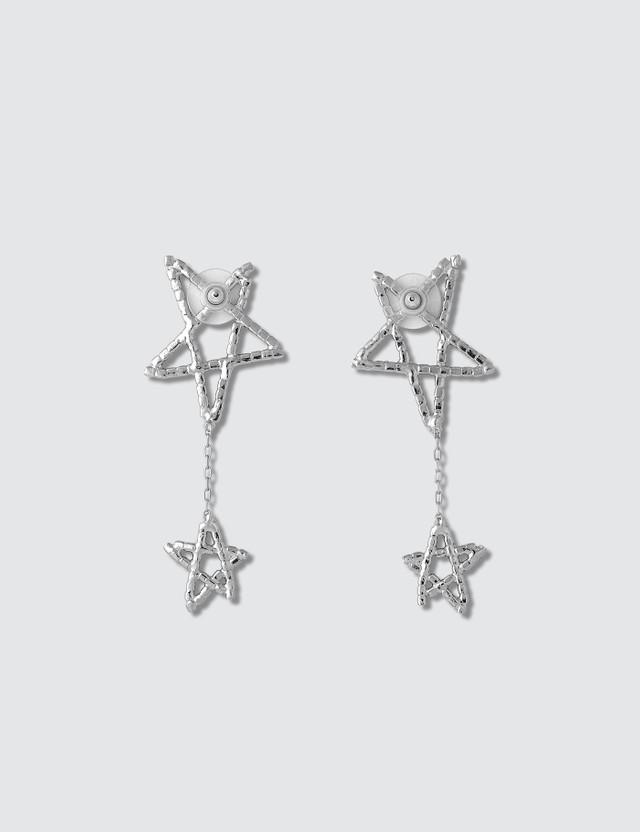 Lelet NY Seeing Stars Drop Earrings