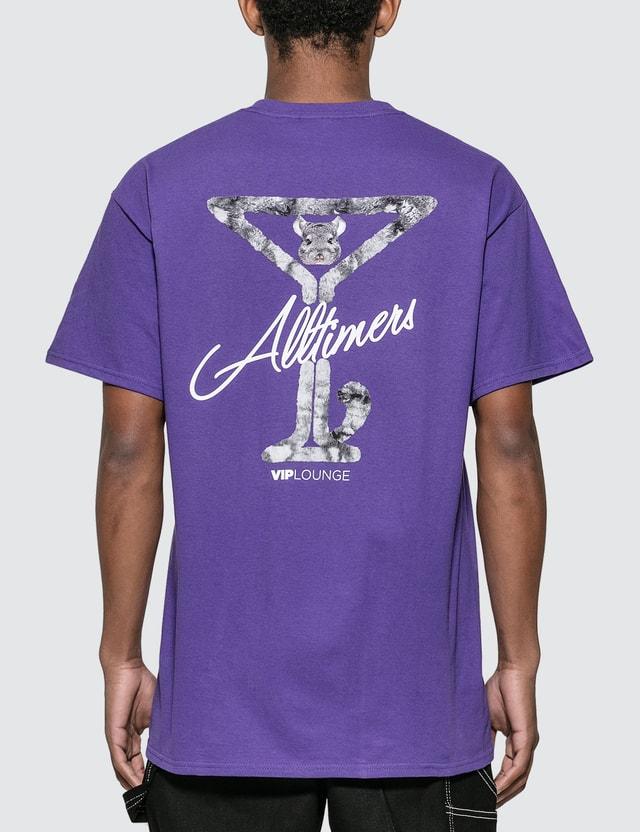 Alltimers Chincilla T-shirt