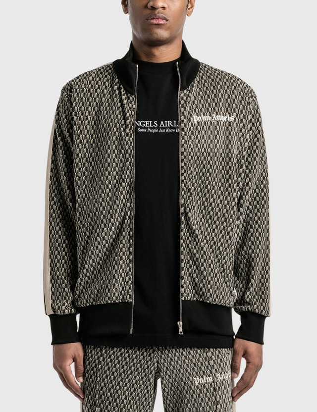 Palm Angels PDP Chenille Track Jacket