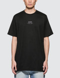 Stampd Stacked Stampd S/S T-Shirt Picture