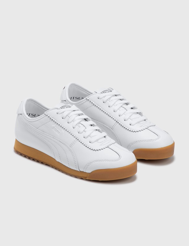 Puma Maison Kitsune x Puma Roma Sneaker
