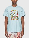 Paradise NYC Shroomy Tunes T-Shirt Picture