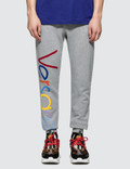 Versace Font Sweatpantsの写真