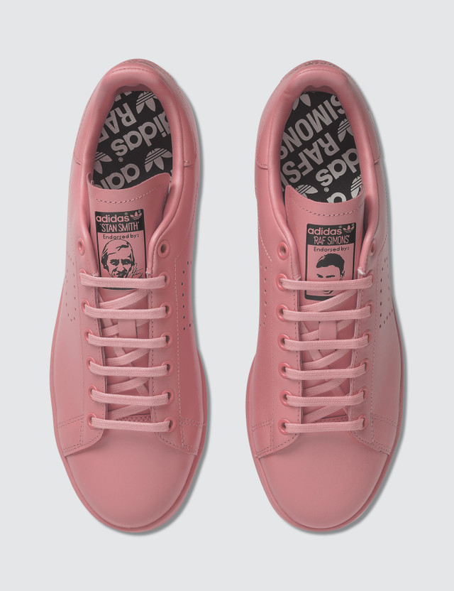 Raf Simons Adidas Originals By Raf Simons Stan Smith