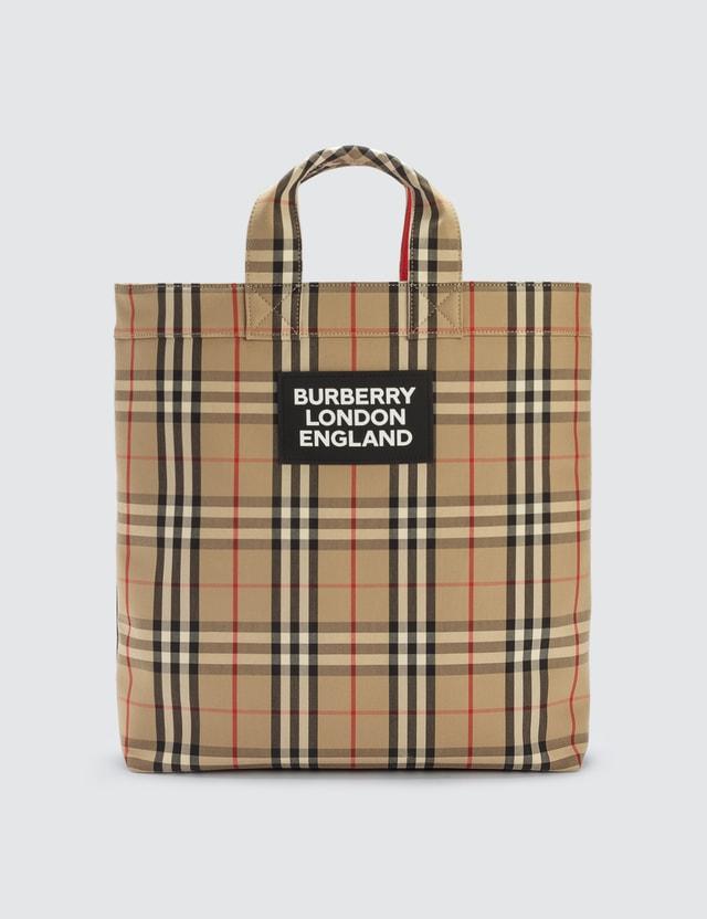 Burberry Artie Tote Bag