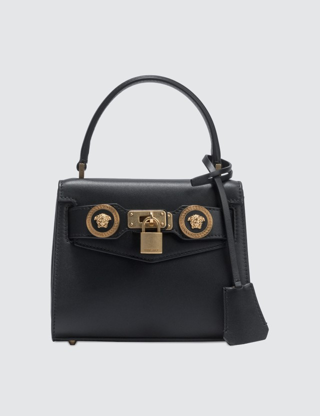 Versace Small Icon Handbag