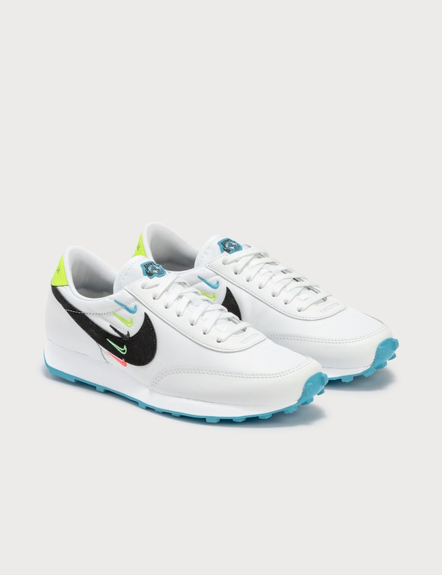 Nike Nike Daybreak SE White/black-blue Fury-volt Women