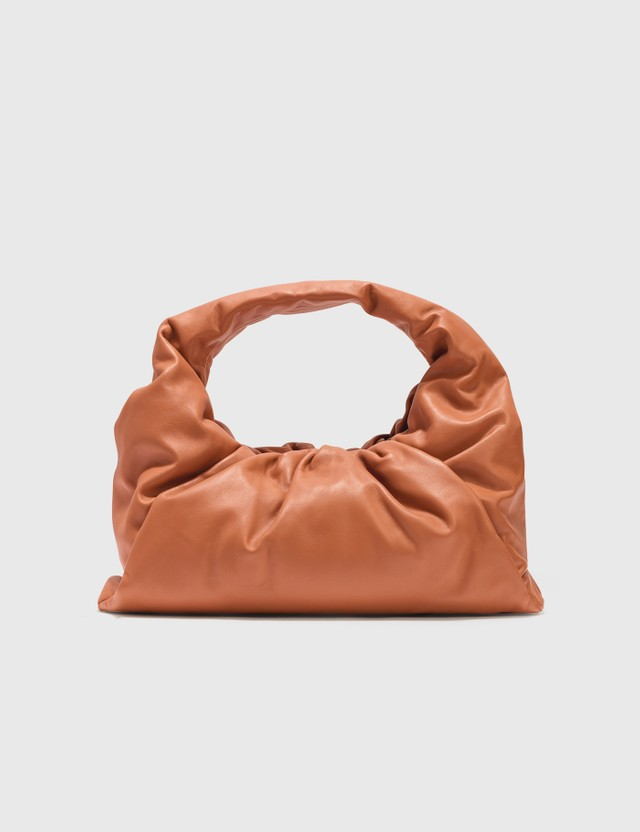 Bottega Veneta The Shoulder Pouch