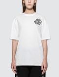 McQ Alexander McQueen Boyfriend Short Sleeve T-shirt Picture