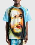 Pleasures Holy Heavyweight T-Shirt Picutre