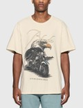 Rhude Eagle Dream T-Shirt Picutre