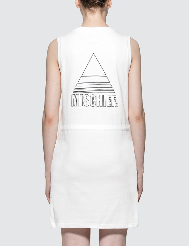 MISCHIEF Tennis Dress