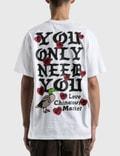Chinatown Market Never Be Alone Bear T-shirt White Men