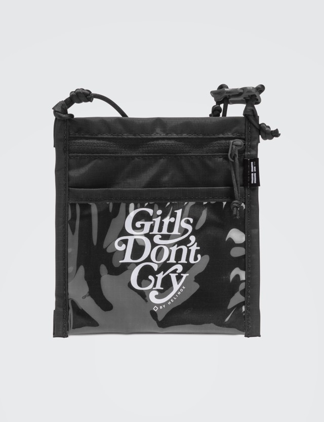 Girls Don't Cry Girls Don't Cry x Helinox Nylon Pouch