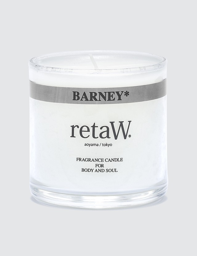 Retaw Barney Fragrance Candle