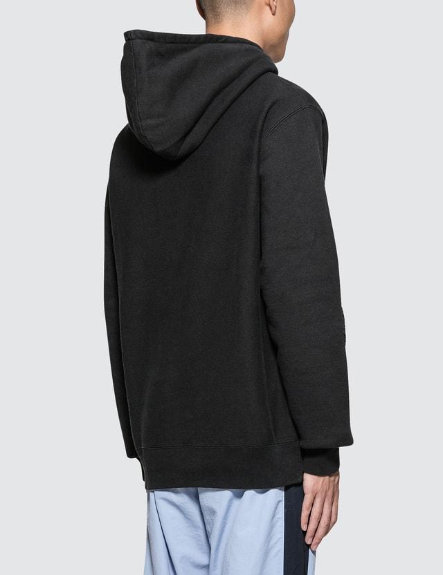 Champion Reverse Weave Pocket Hoodie