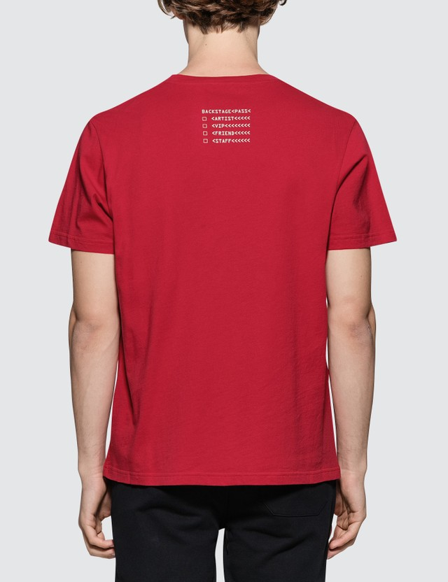 Moncler Genius Moncler x Fragment Design S/S T-Shirt