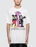 Chinatown Market Mickey & Minnie T-Shirt Picture