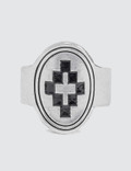 Marcelo Burlon County Ring Picture