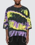 Sasquatchfabrix. Tie Dye Pocket T-Shirtの写真
