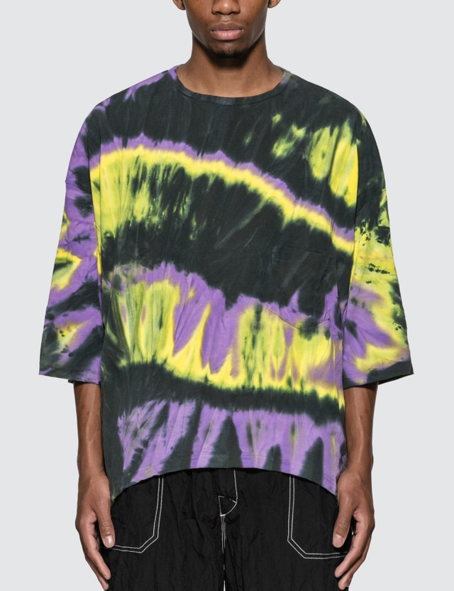 Sasquatchfabrix. Tie Dye Pocket T-Shirt