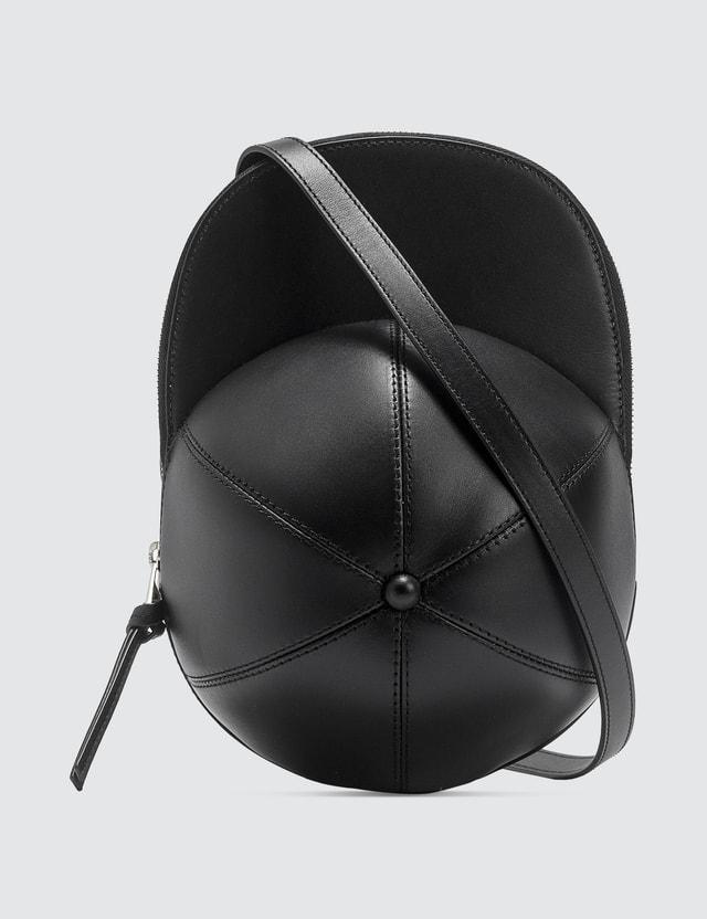 JW Anderson Cap Bag