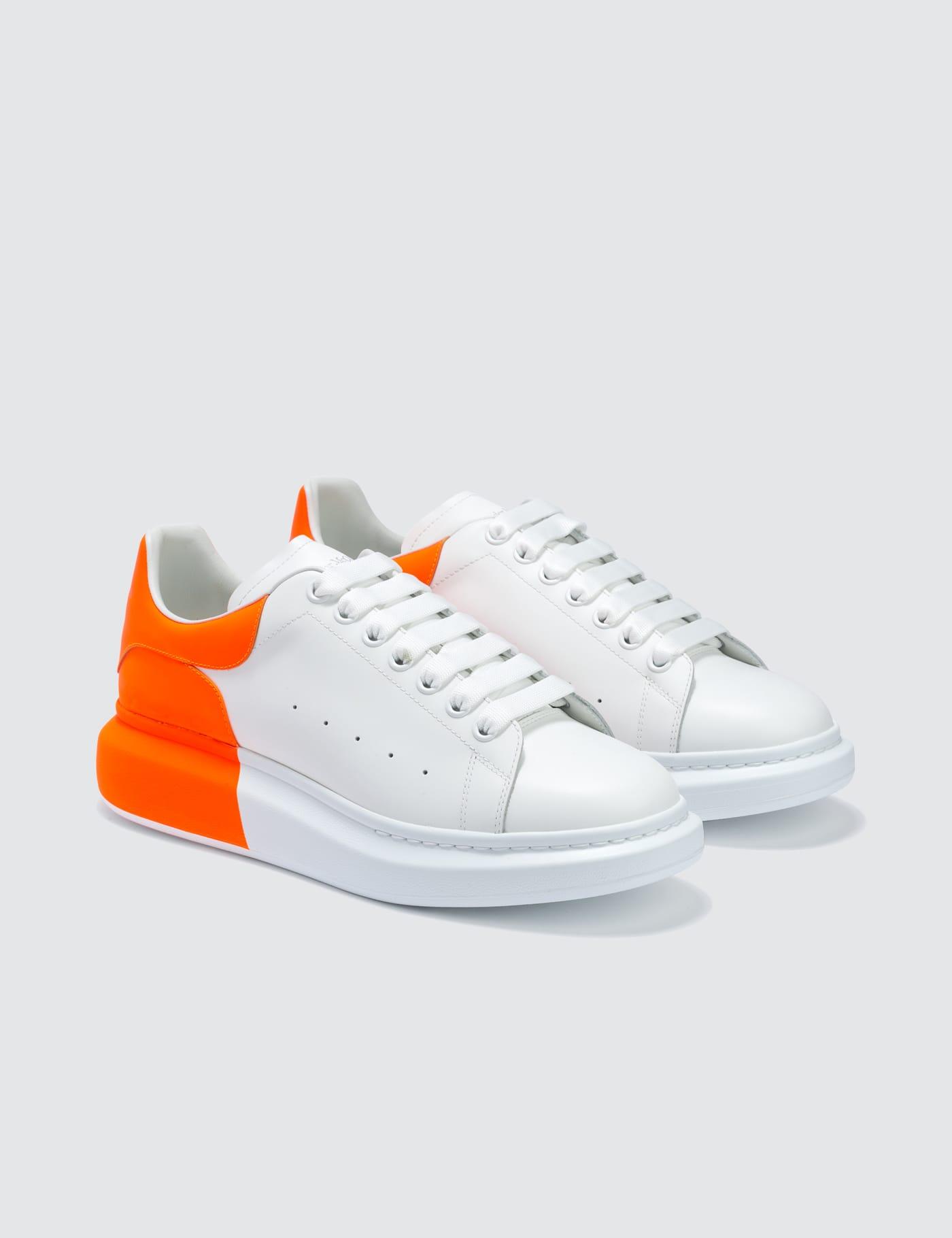 Alexander McQueen - Oversized Sneaker | HBX