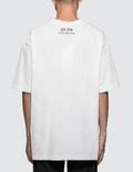 CALVIN KLEIN JEANS EST.1978 Modernist Eagle Logo S/S T-Shirt
