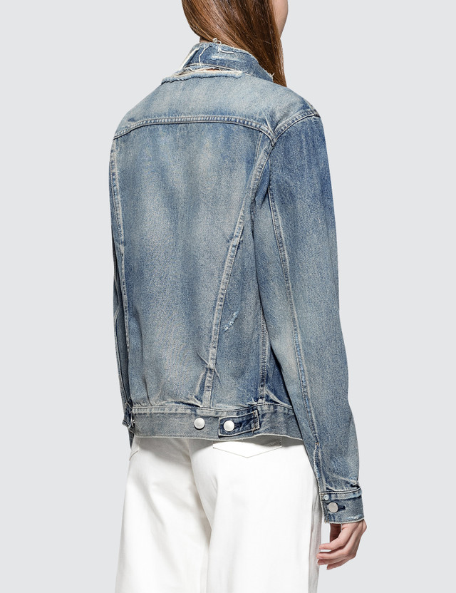 John Elliott Thumper Type Iii Jacket